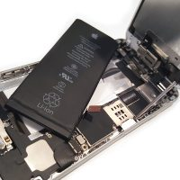 Changement de batterie Iphones 7/7plus